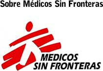 En Guara también apoyamos vuestra labor. Medicos Sin Fronteras